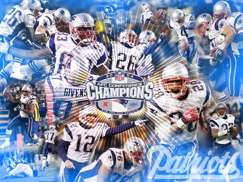 Patriots super bowl champions wallpaper wallpapersafari - Patriots super bowl champs wallpaper ...