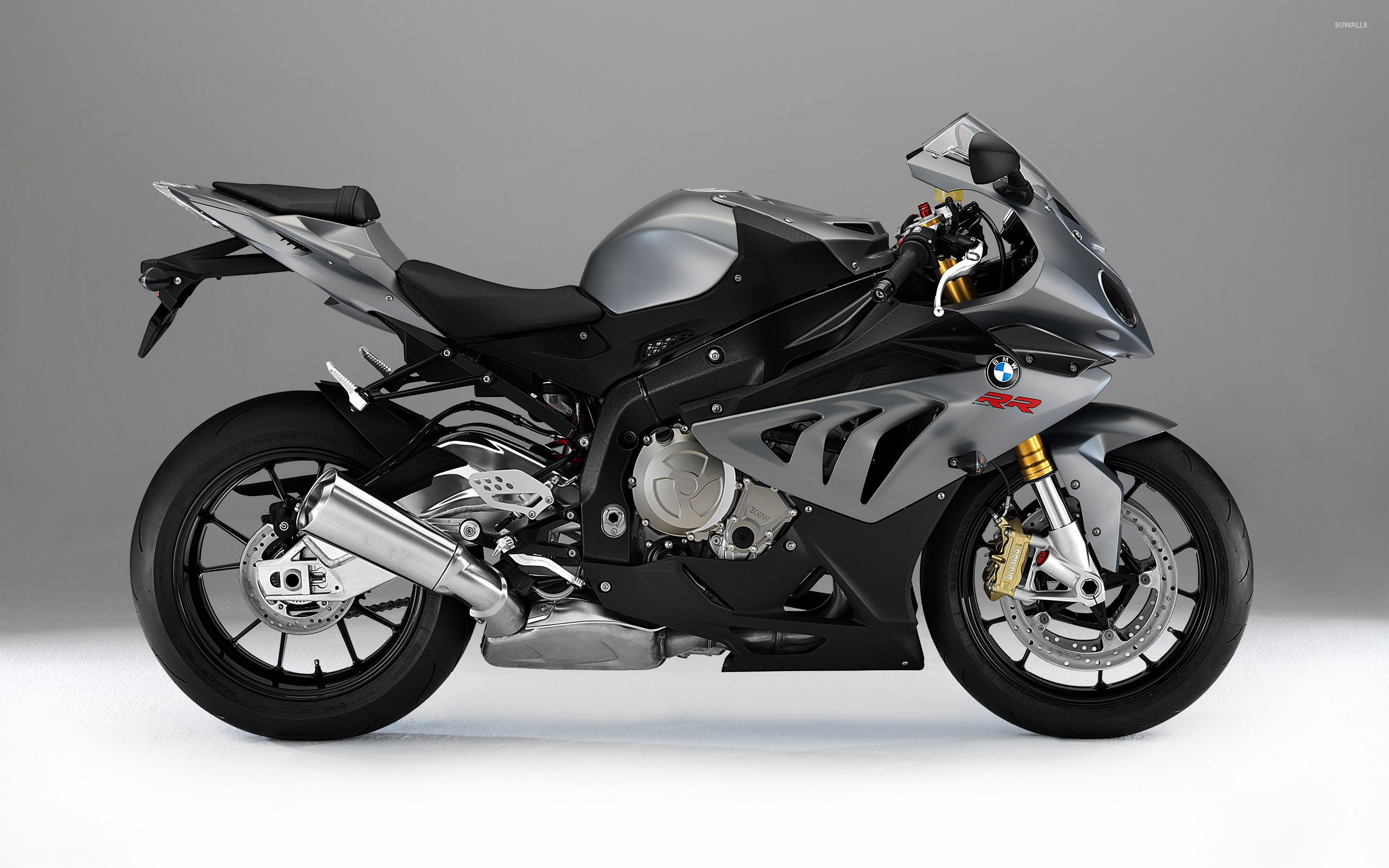 Bmw S1000rr Wallpaper - WallpaperSafari