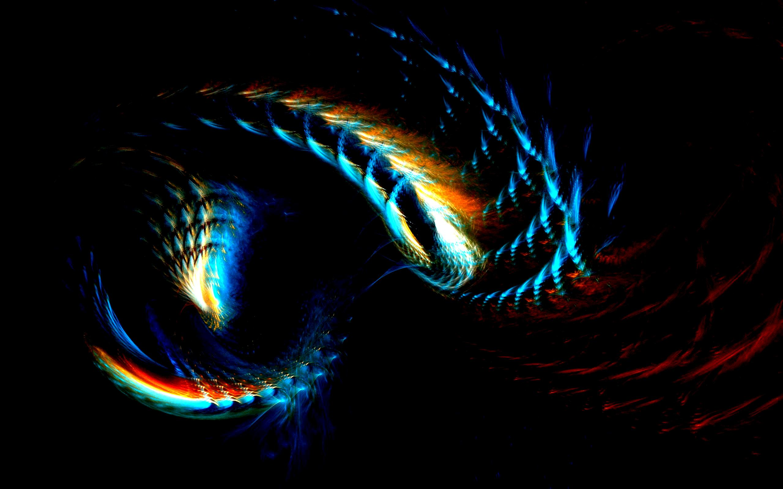 30 wallpapers perfect for AMOLED screens 2560x1600