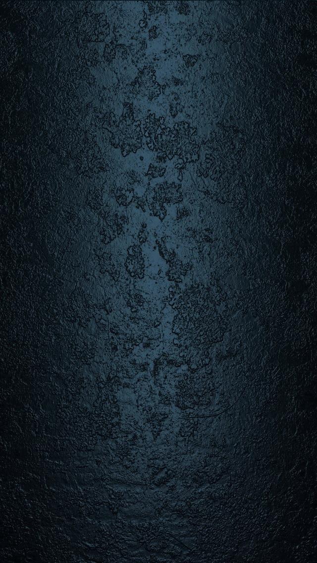 Dark Blue Wall Wallpaper   iPhone Wallpapers 640x1136