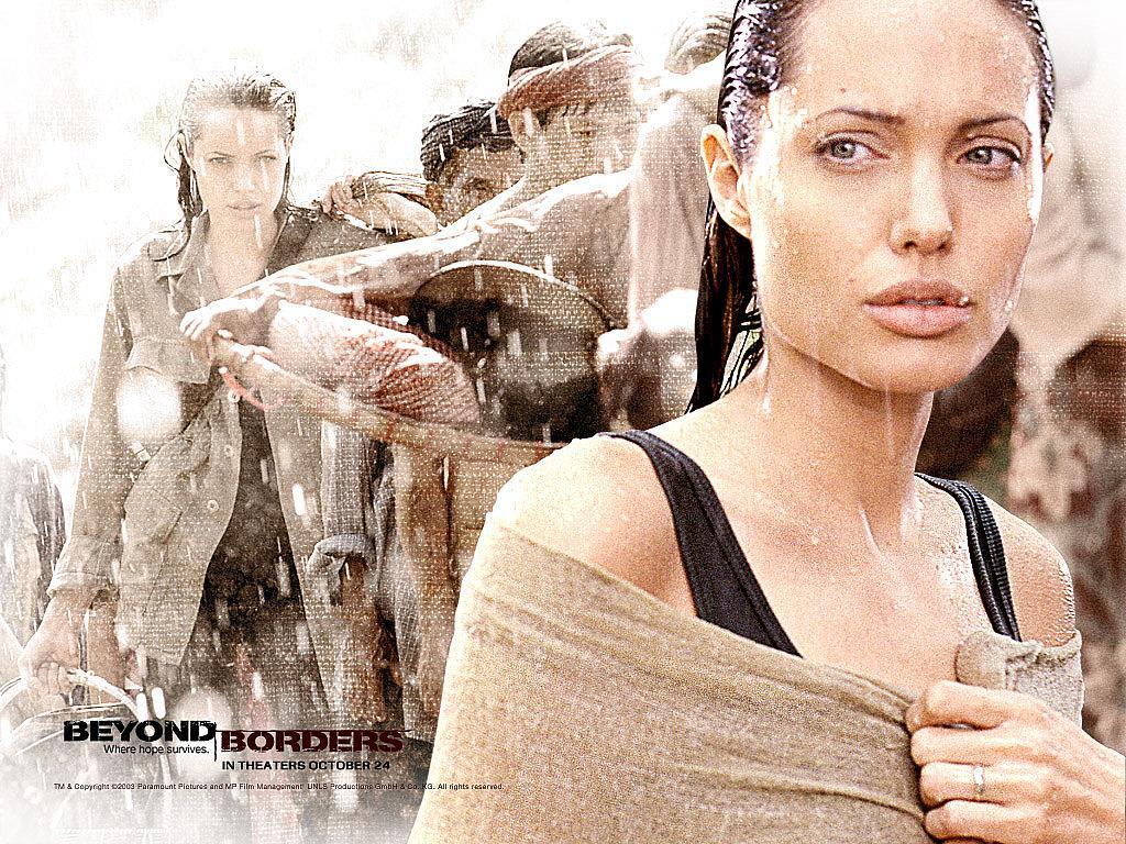 Beyond Borders 2003 Movie Trailer   MattTrailercom DVD Clips 1024x768