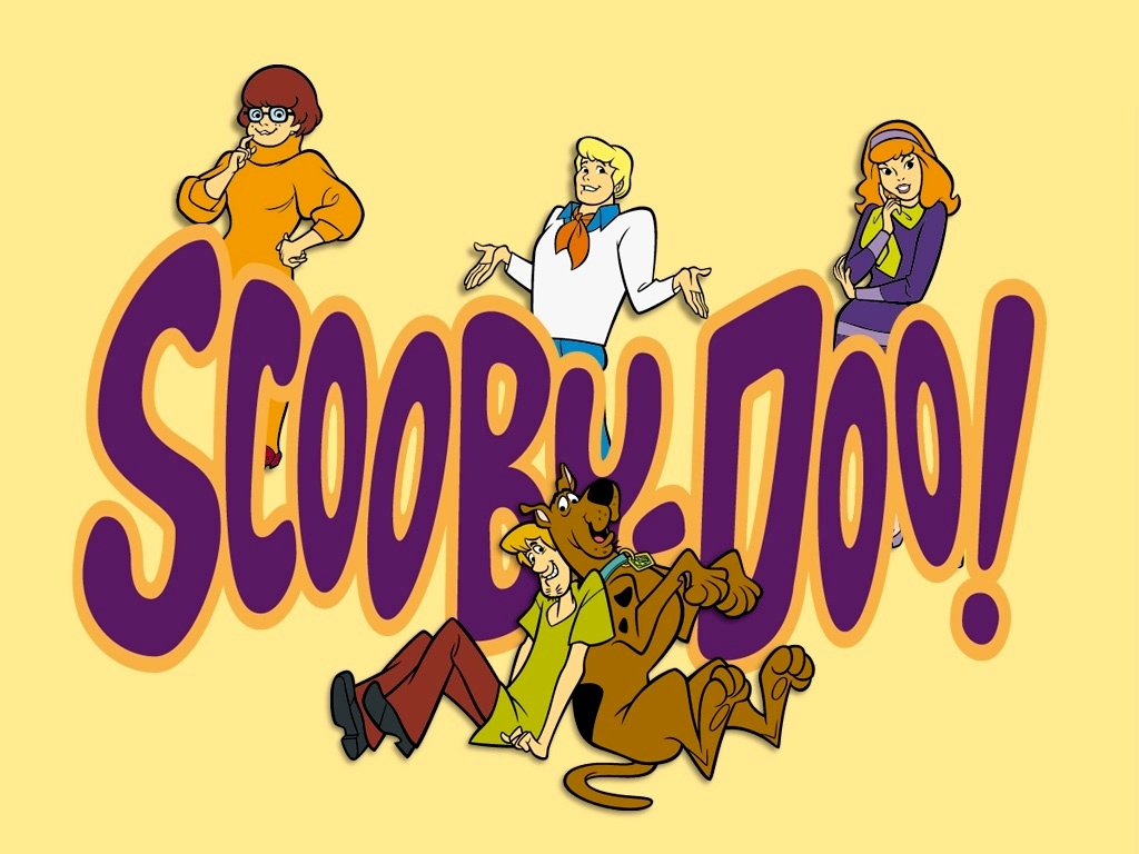 Scooby Doo wallpaper   Scooby Doo Photo 39482041 1024x768