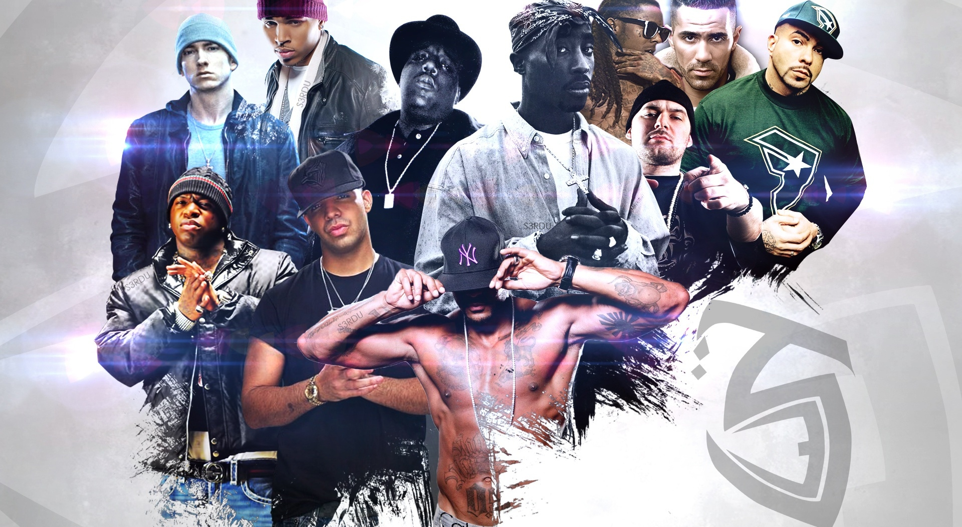 hip hop wallpaper HD Desktop Wallpapers 1920x1053