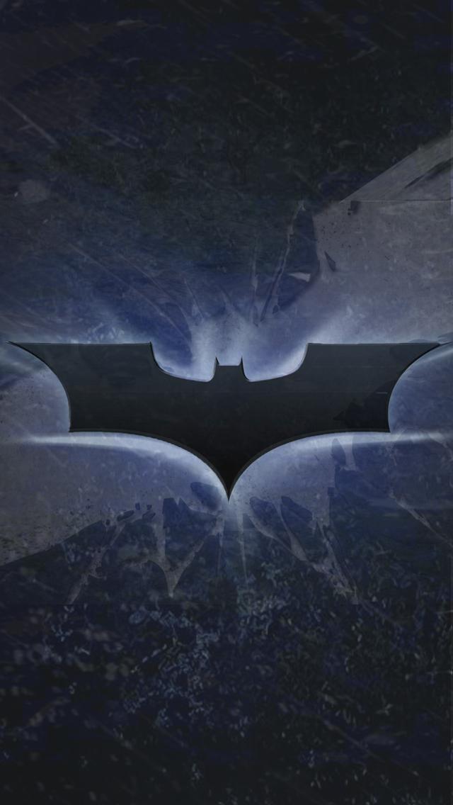 Batman Wallpaper   The iPhone Wallpapers 640x1136