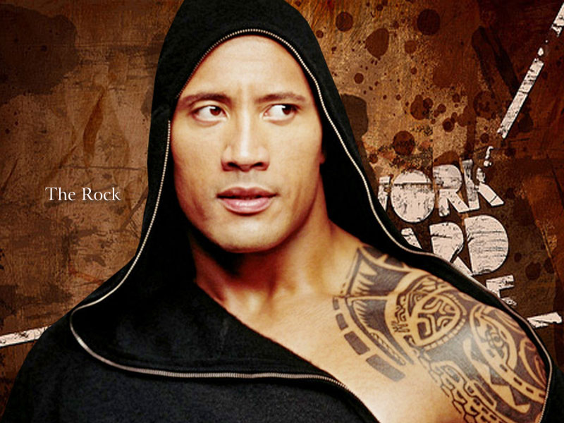 21+ The Rock Wallpaper Old