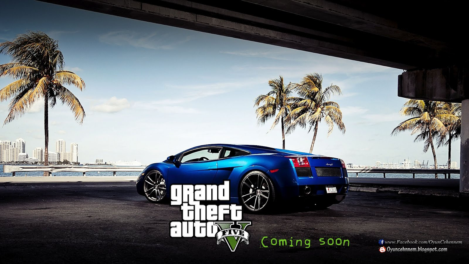 48 gta 5 1080p wallpaper on wallpapersafari - Gta v wallpaper ...