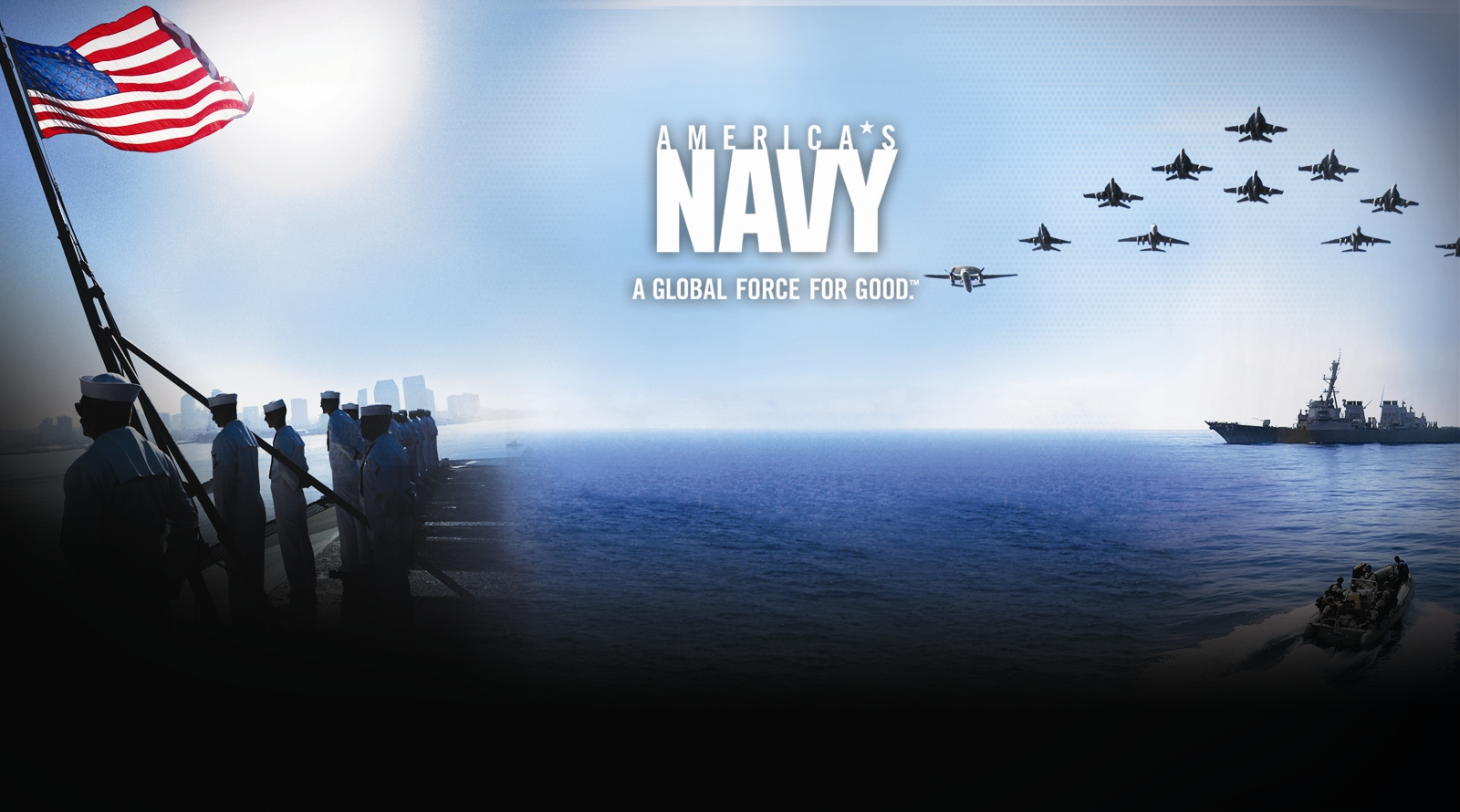 Navy Wallpaper Military Pictures: US Navy Screensavers And Wallpaper