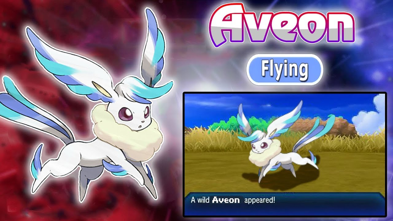 Free Download New Eevee Evolutions Revealed For Pokemon Lets Go