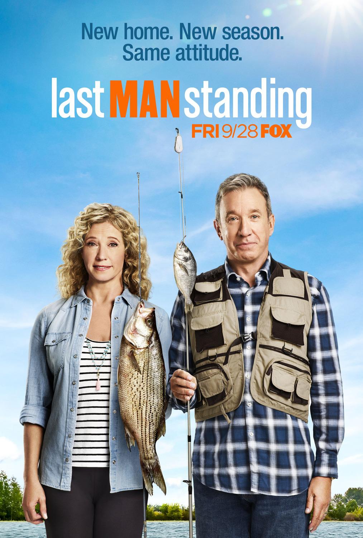 Last Man Standing TV Series 2011   IMDb 1013x1500