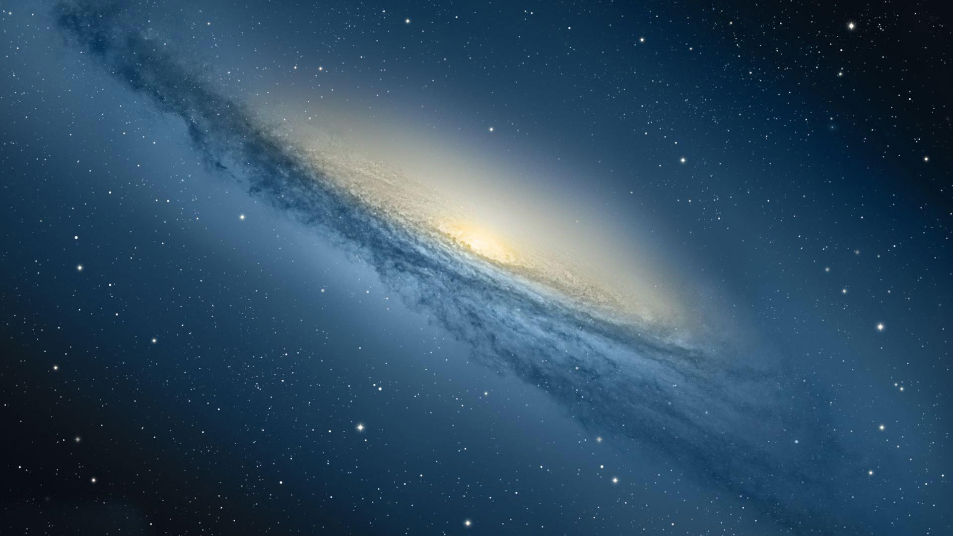 Andromeda galaxy Widescreen Wallpaper   14887 1920x1080