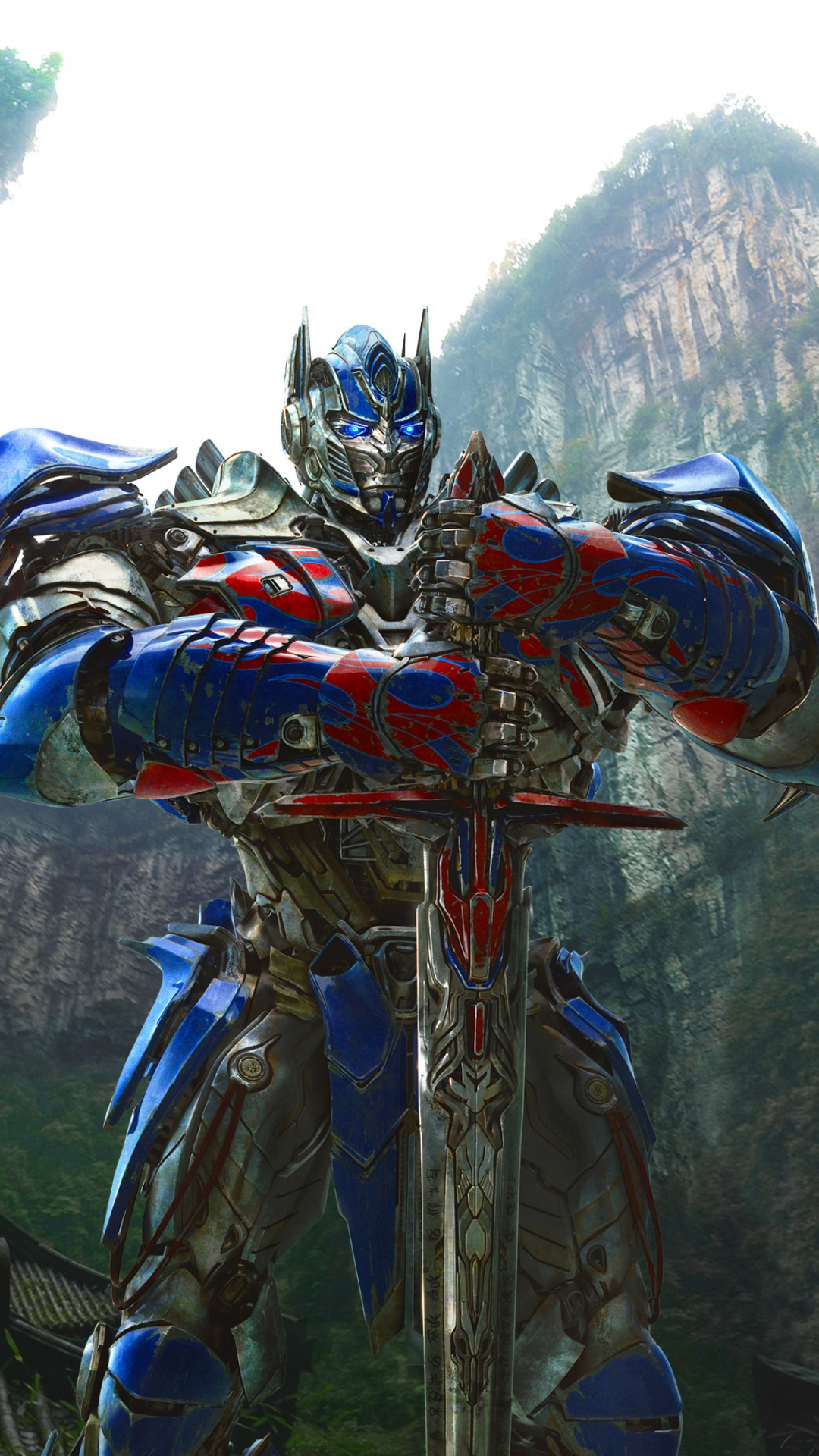 Optimus Prime Hd Wallpaper
