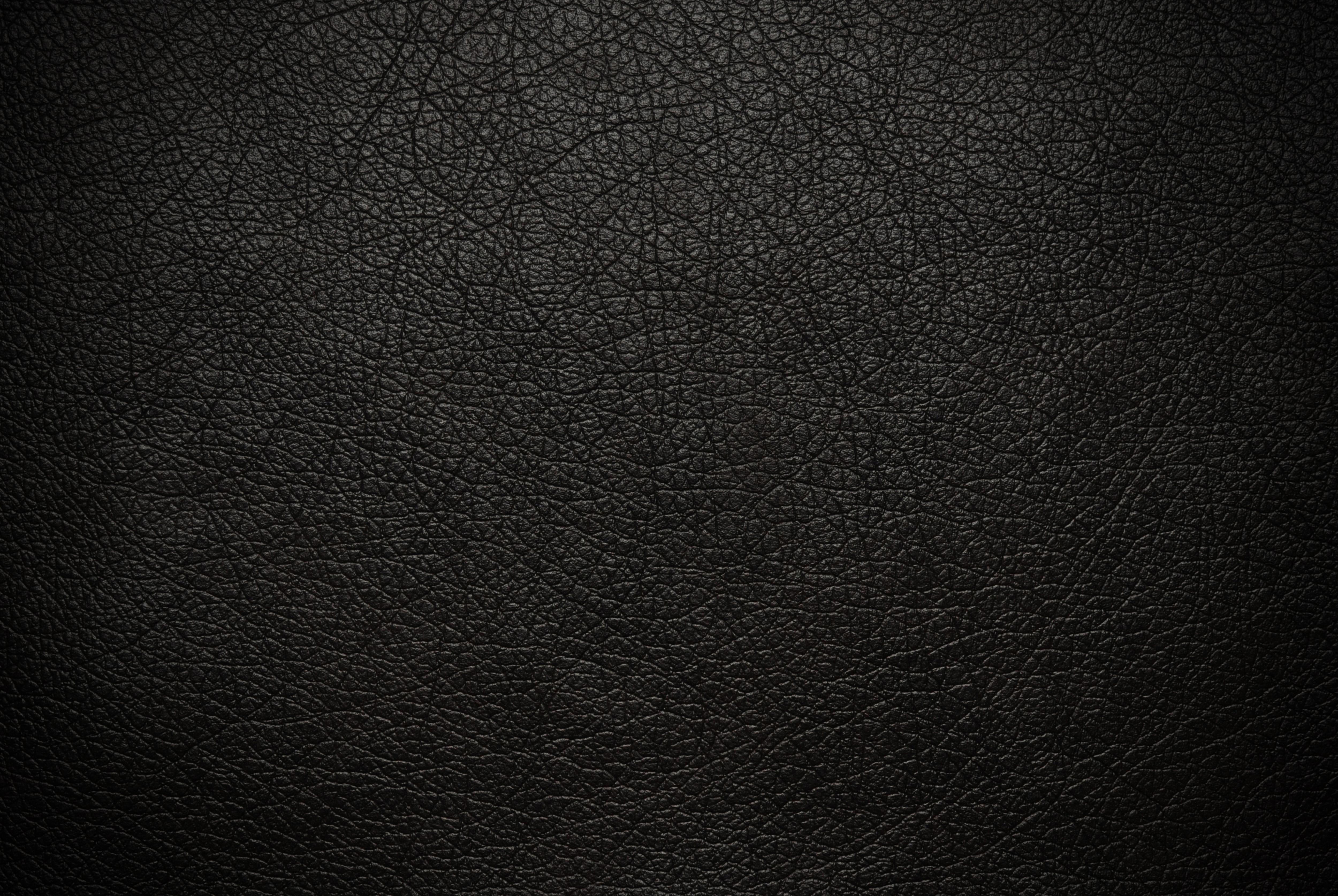 Free Download Cuir Noir Fissur Fond Texture Wallpaper