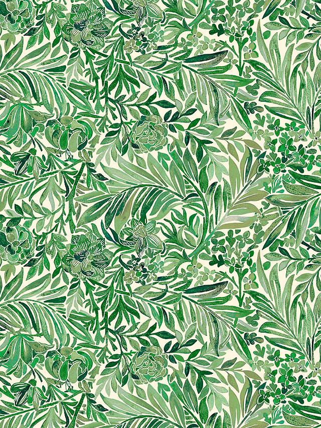 Liberty Wallace Secret Garden Wallpaper at John Lewis Partners 640x853