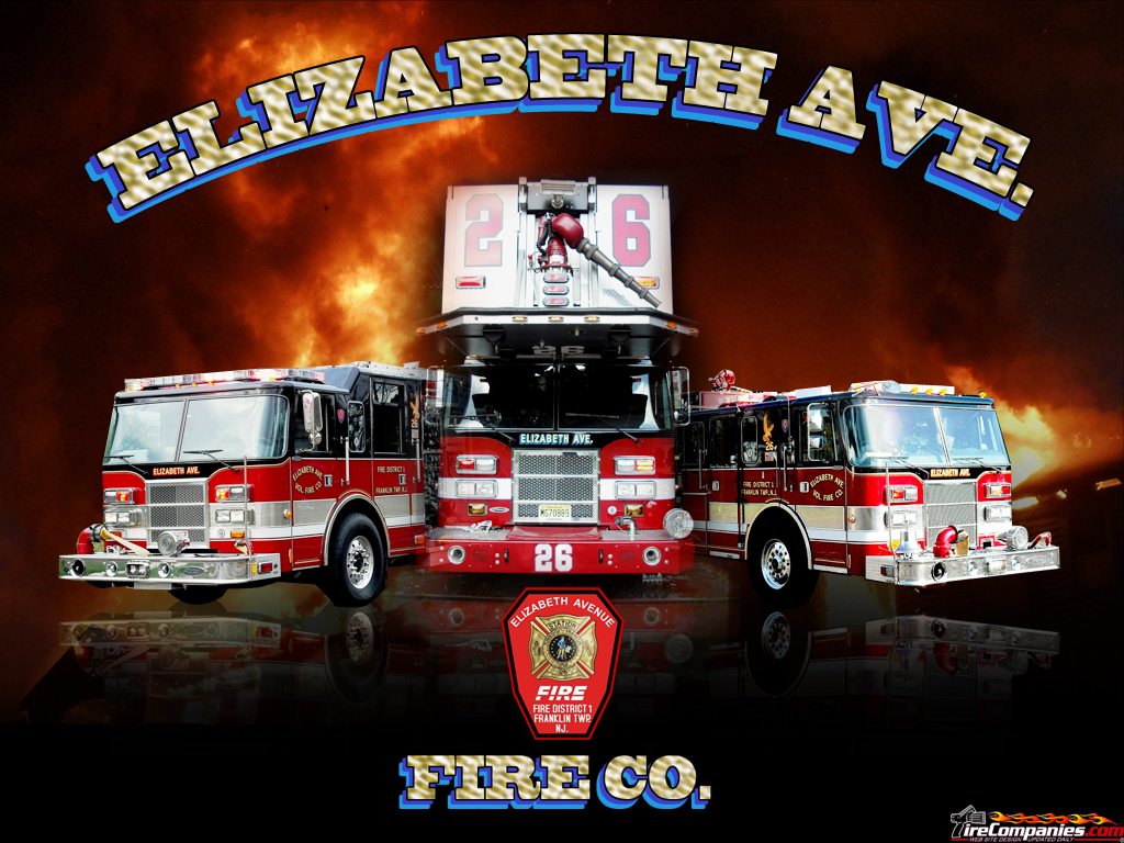 Top Fdny Fire Companies Wallpapers 1024x768
