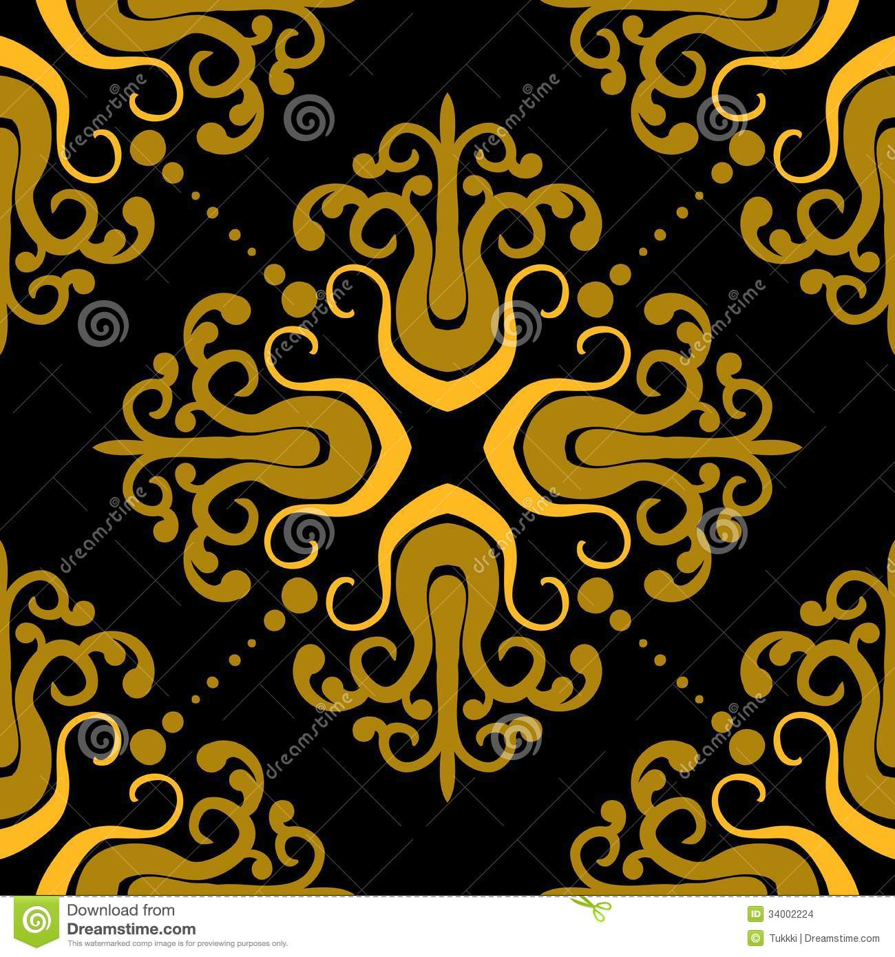 Black And Gold Wallpapers   HD Wallpapers Pretty 1300x1390