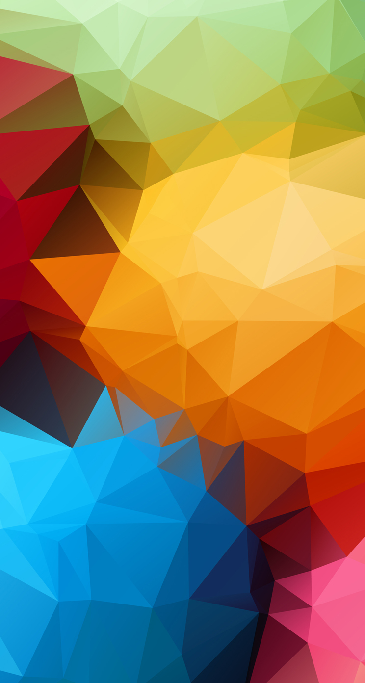 50 Geometric Phone Wallpaper On Wallpapersafari