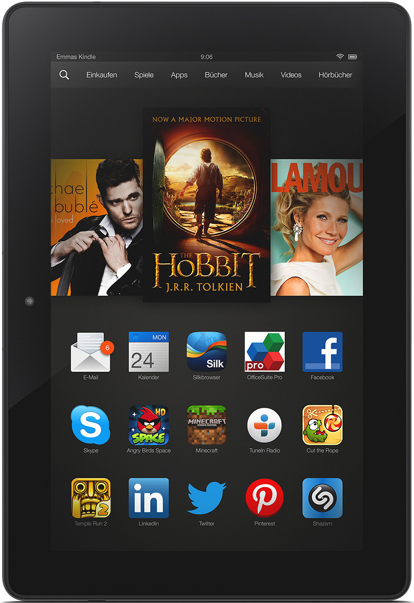 Amazon Kindle Fire HD 89 review   CNET 823x1200