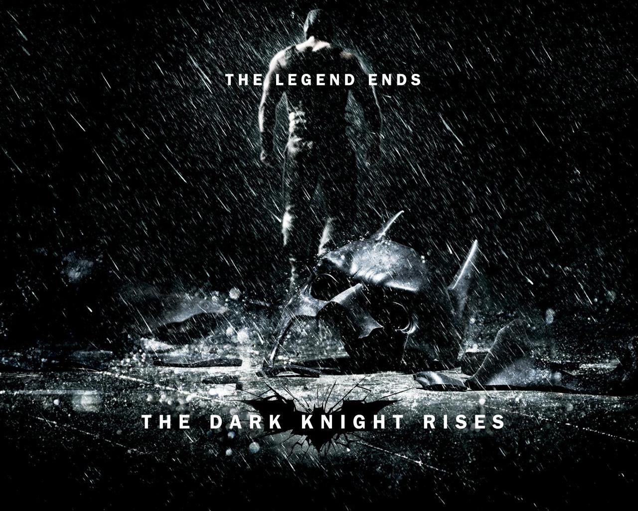 Batman The Dark Night Rises Background Desktop Best HD 1280x1024
