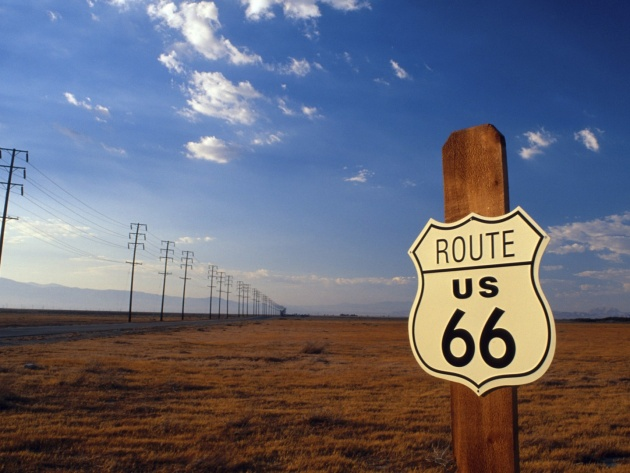 Route 66 630x473
