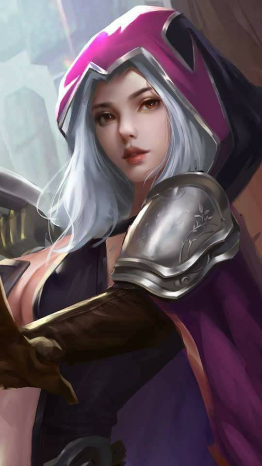 21 Amazing Mobile Legends Wallpapers Mobile Legends 540x960