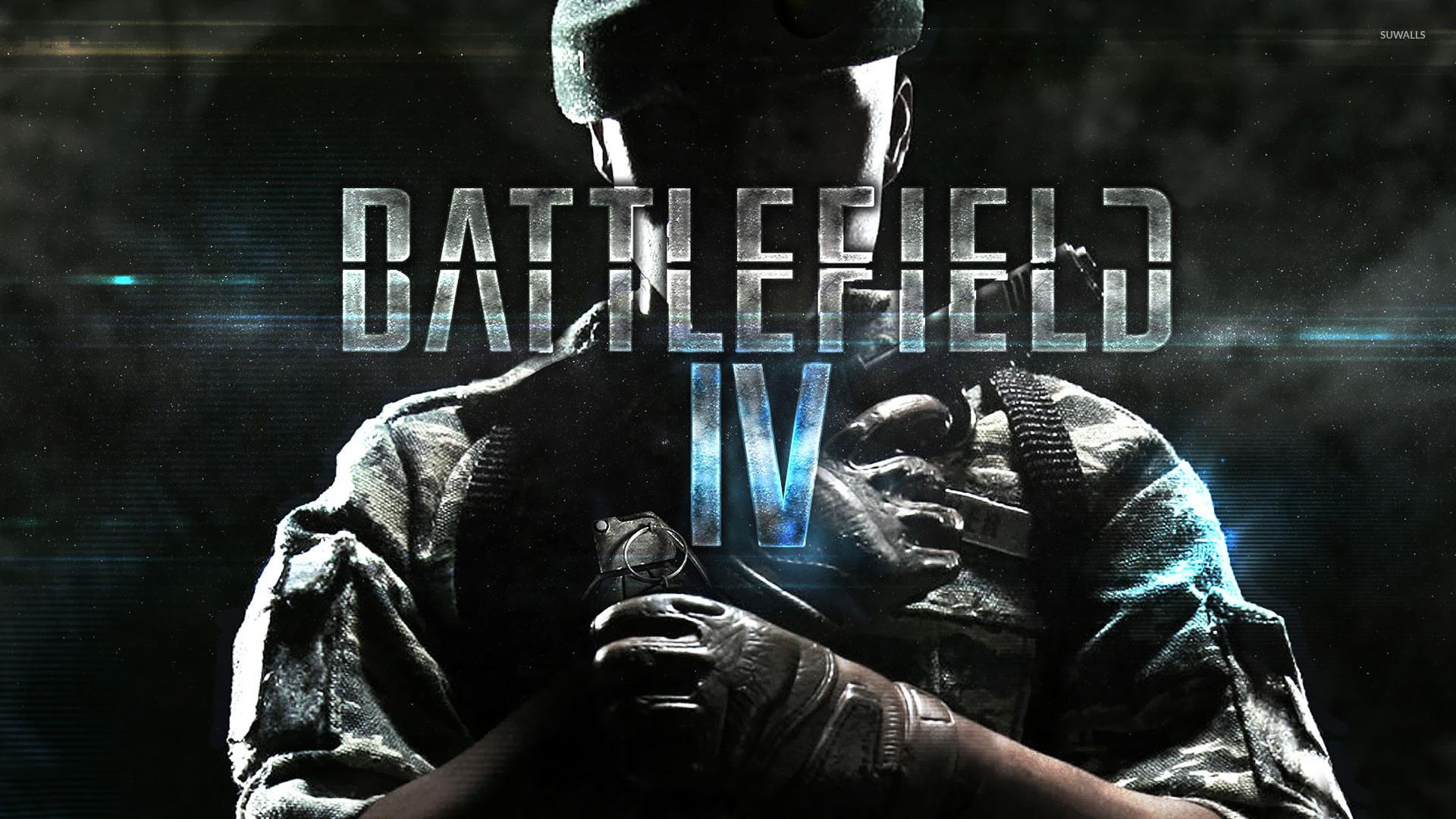 Battlefield 4 wallpaper   Game wallpapers   18514 1920x1080