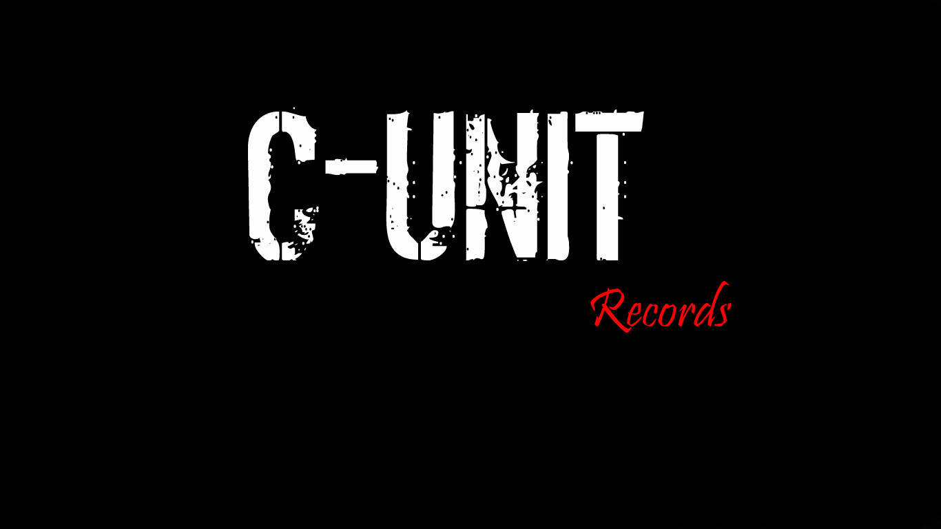 G Unit Logo   Viewing Gallery 1366x768