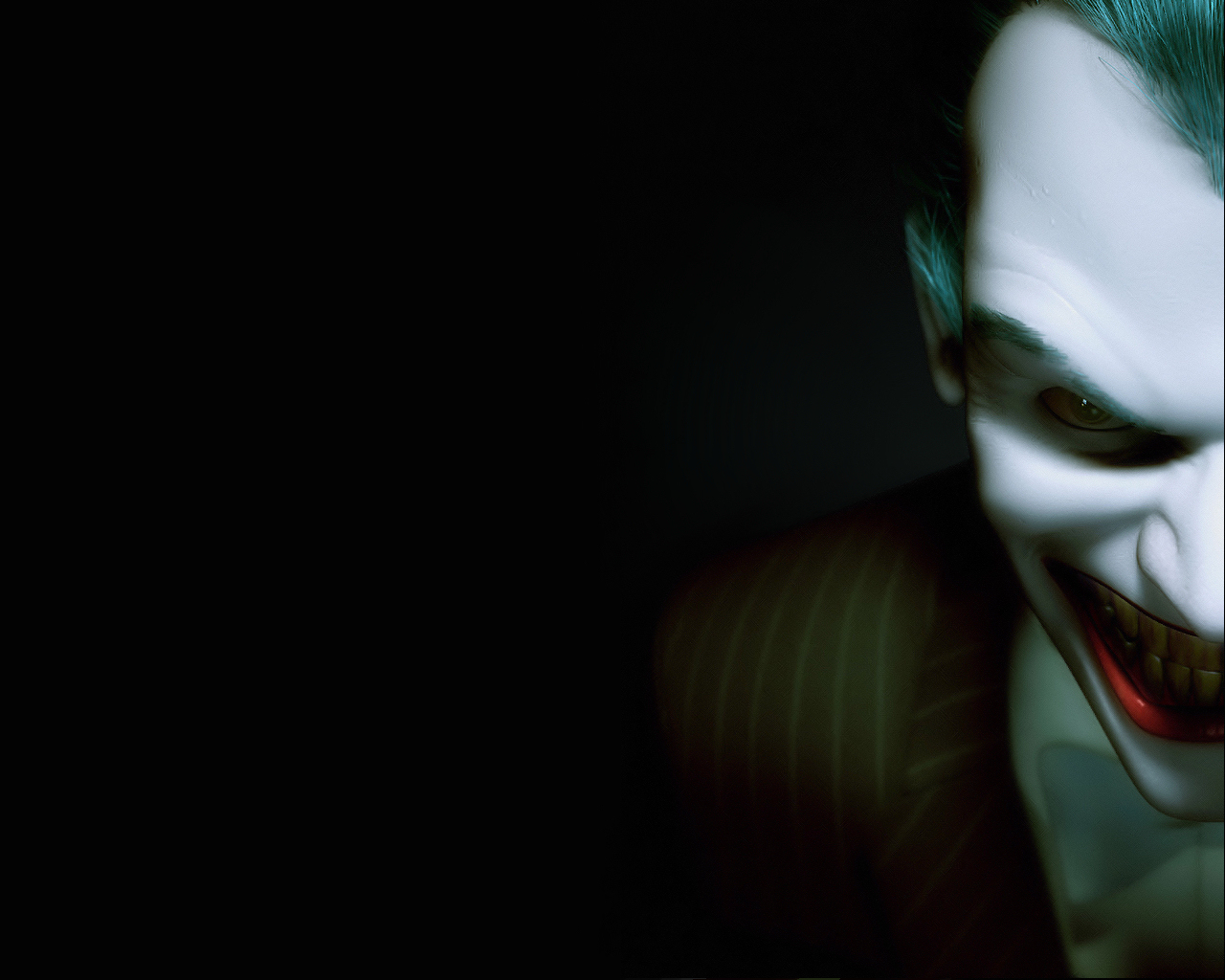 The Joker   The Joker Wallpaper 1420997 1280x1024