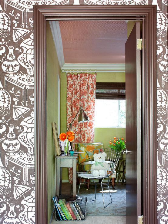 554x740px David Hicks Vase Wallpaper Wallpapersafari