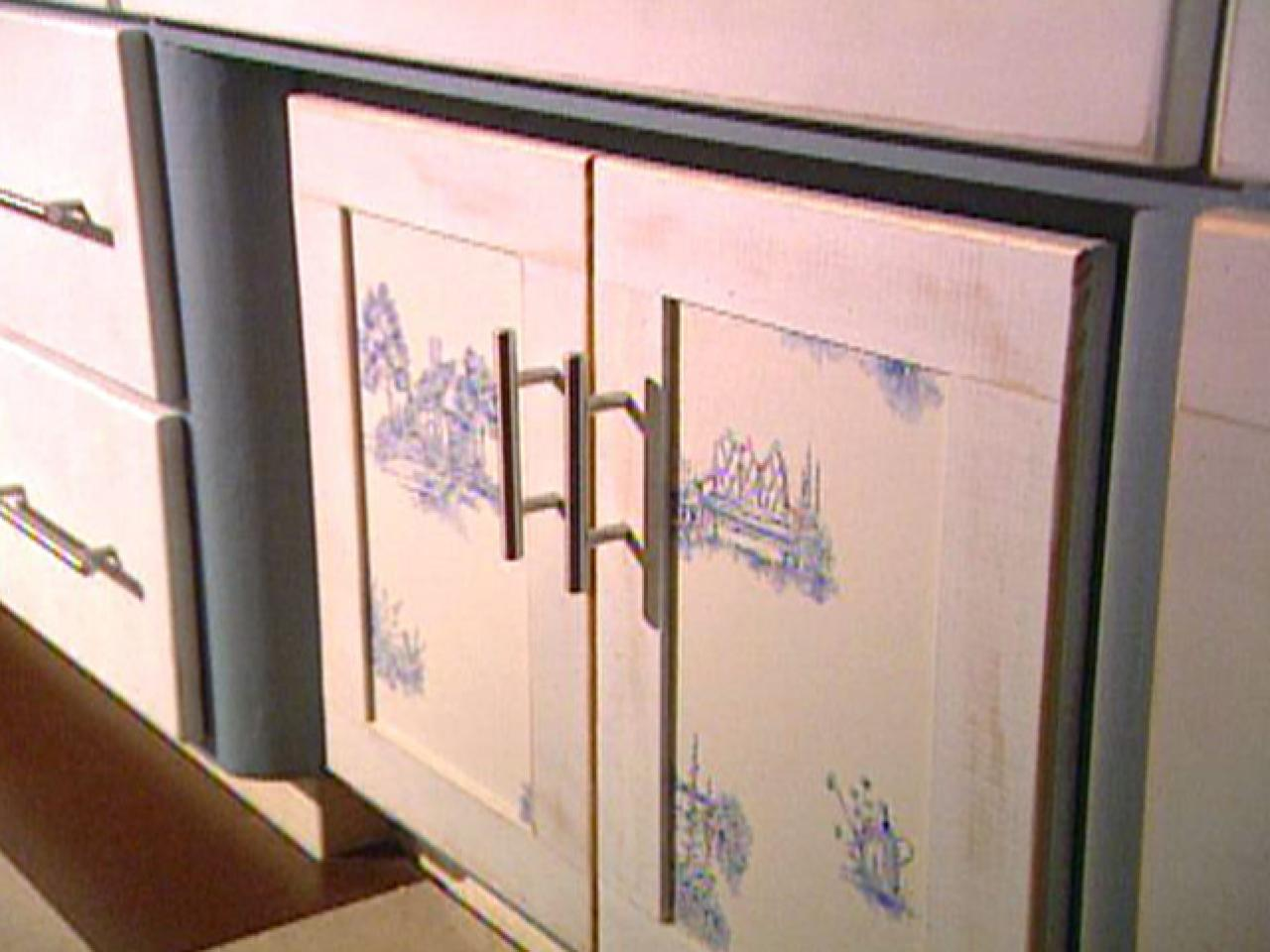 An Inexpensive Way to Update Kitchen Cabinets Kitchen Ideas Design 1280x960