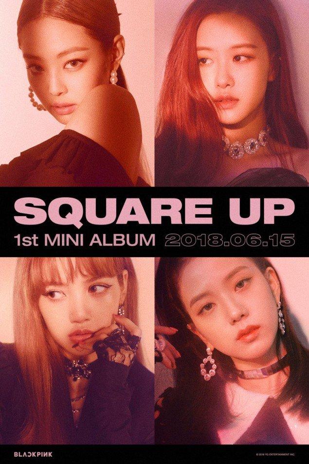 Black Pink images Black Pink releases teaser posters for DDU DU 635x953