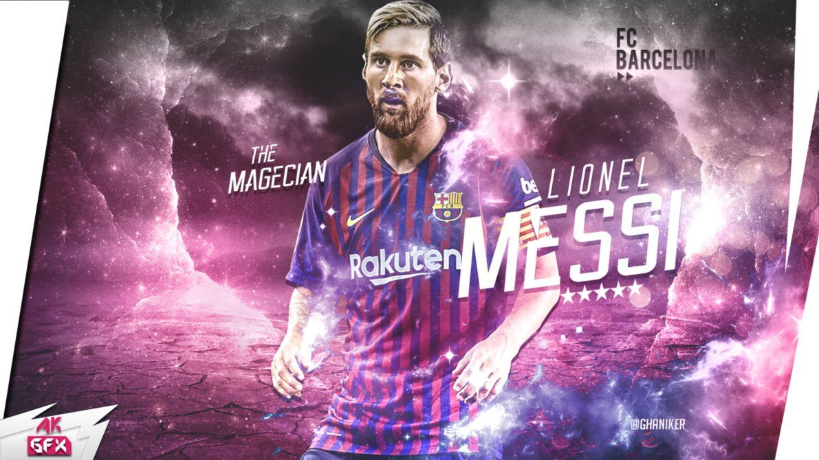 Lionel Messi Wallpapers Download High Quality HD Images of Messi 1191x670