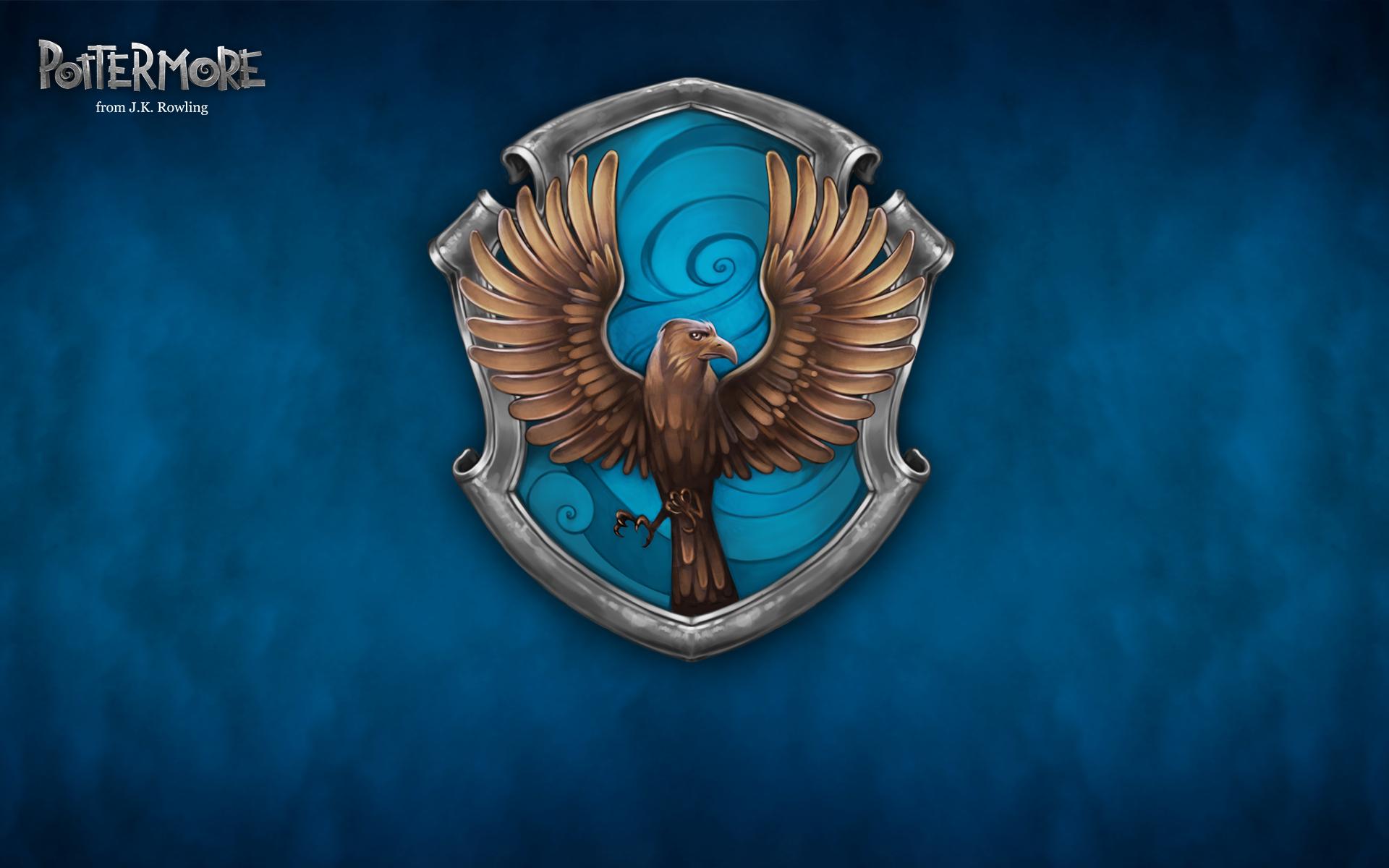 Harry Potter Ravenclaw Wallpaper - WallpaperSafari