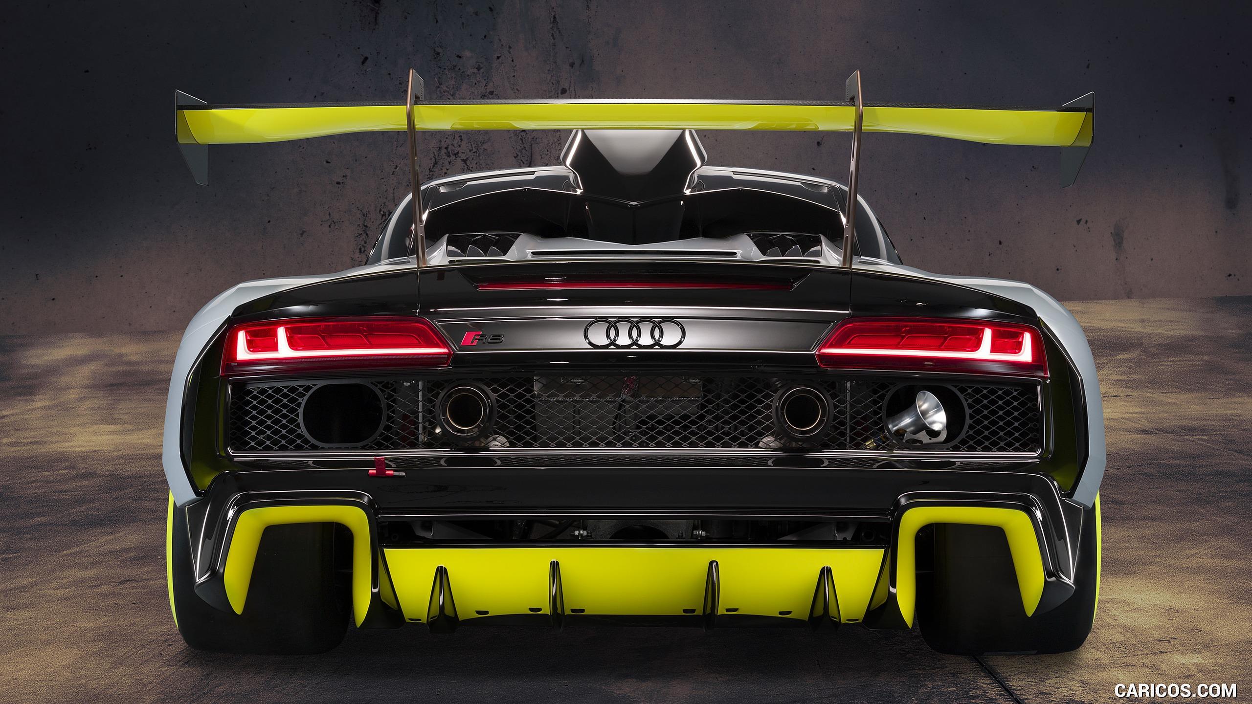 Free download 2020 Audi R8 LMS GT2 Rear HD Wallpaper 6 ...