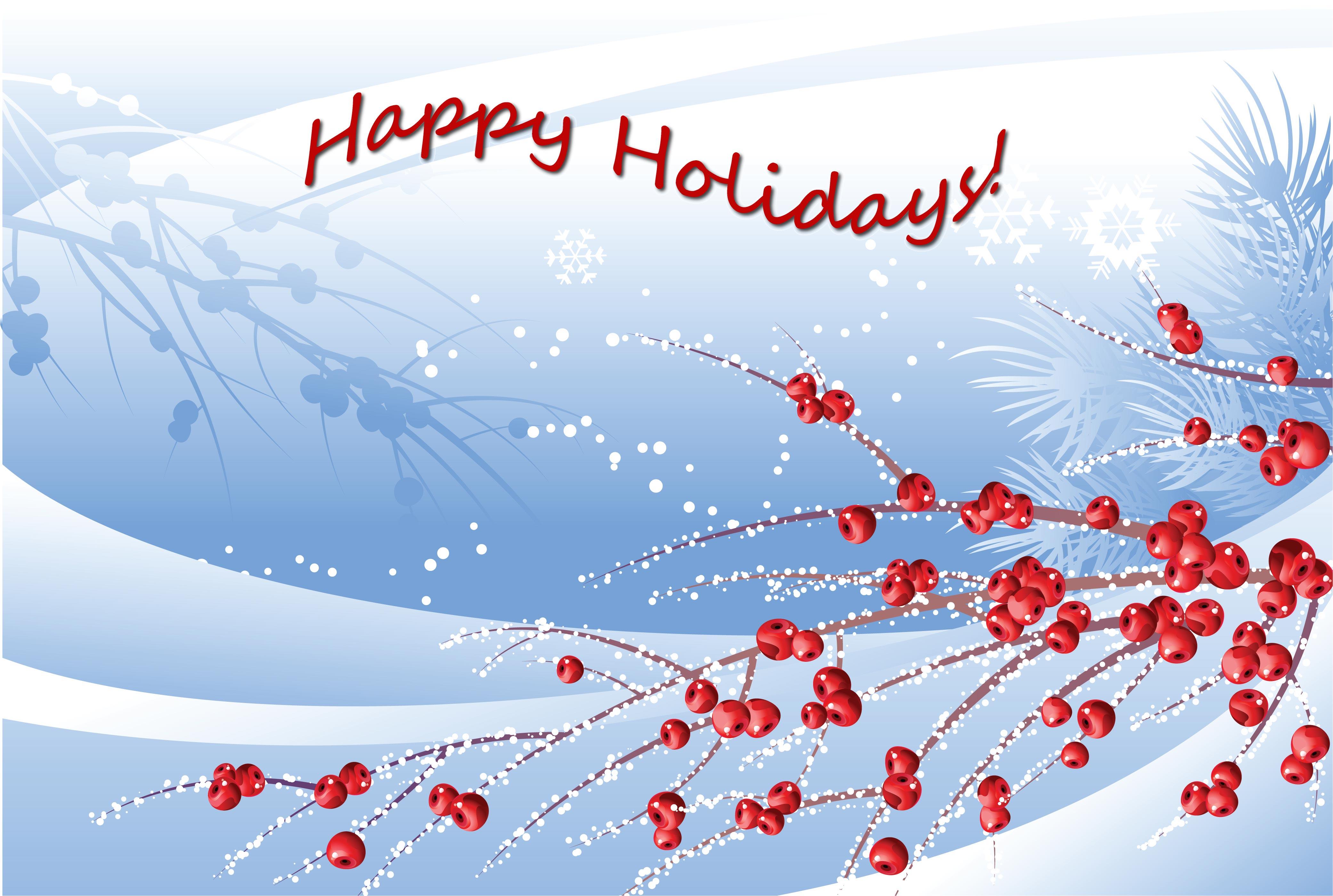 Happy Holidays Wallpapers 7J4DK81 WallpapersExpertcom 4164x2800