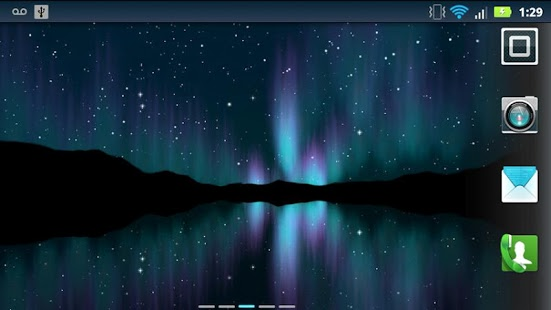 Northern Lights Aurora   Android Apps on Google Play 551x310