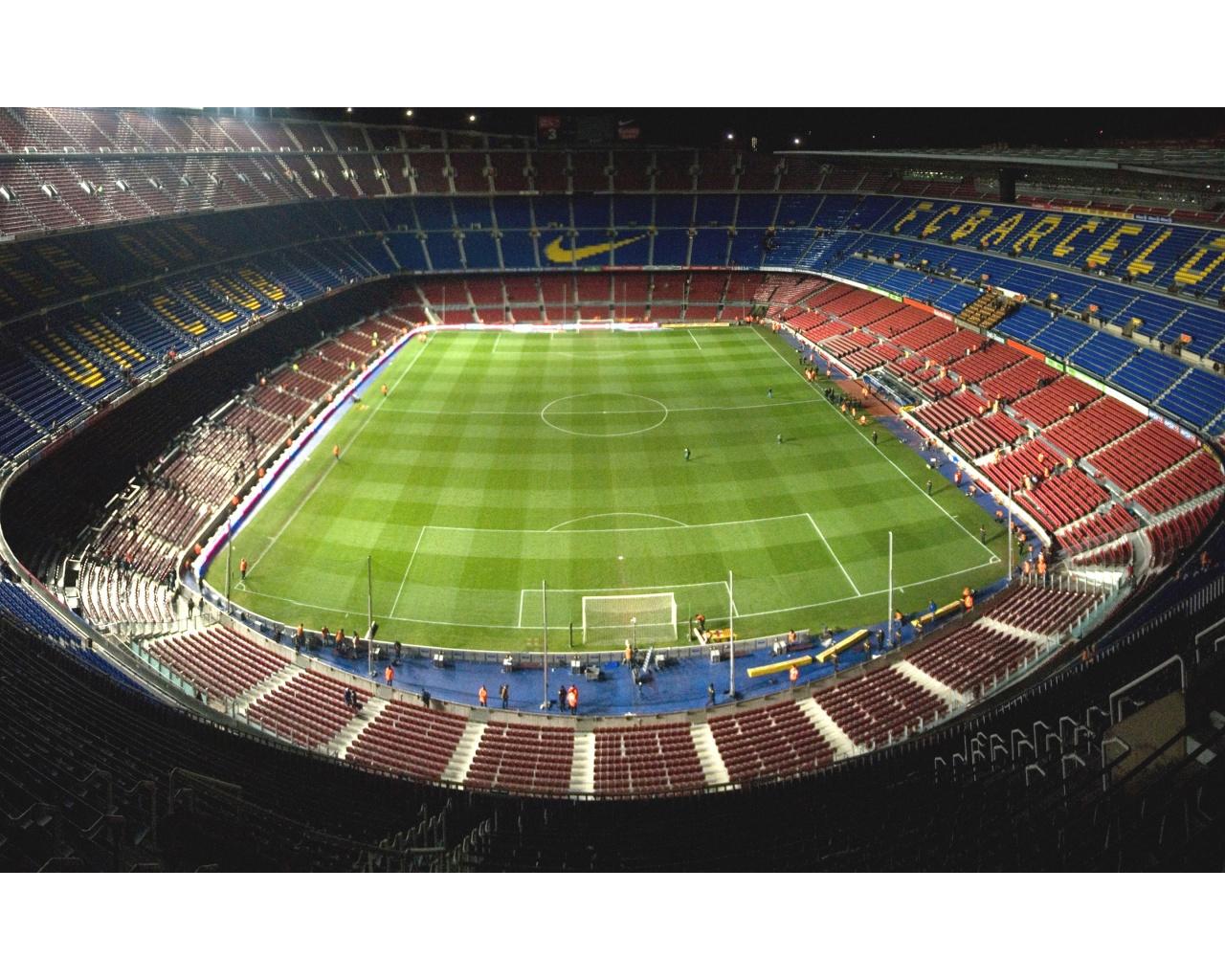 Camp Nou 1280x1024
