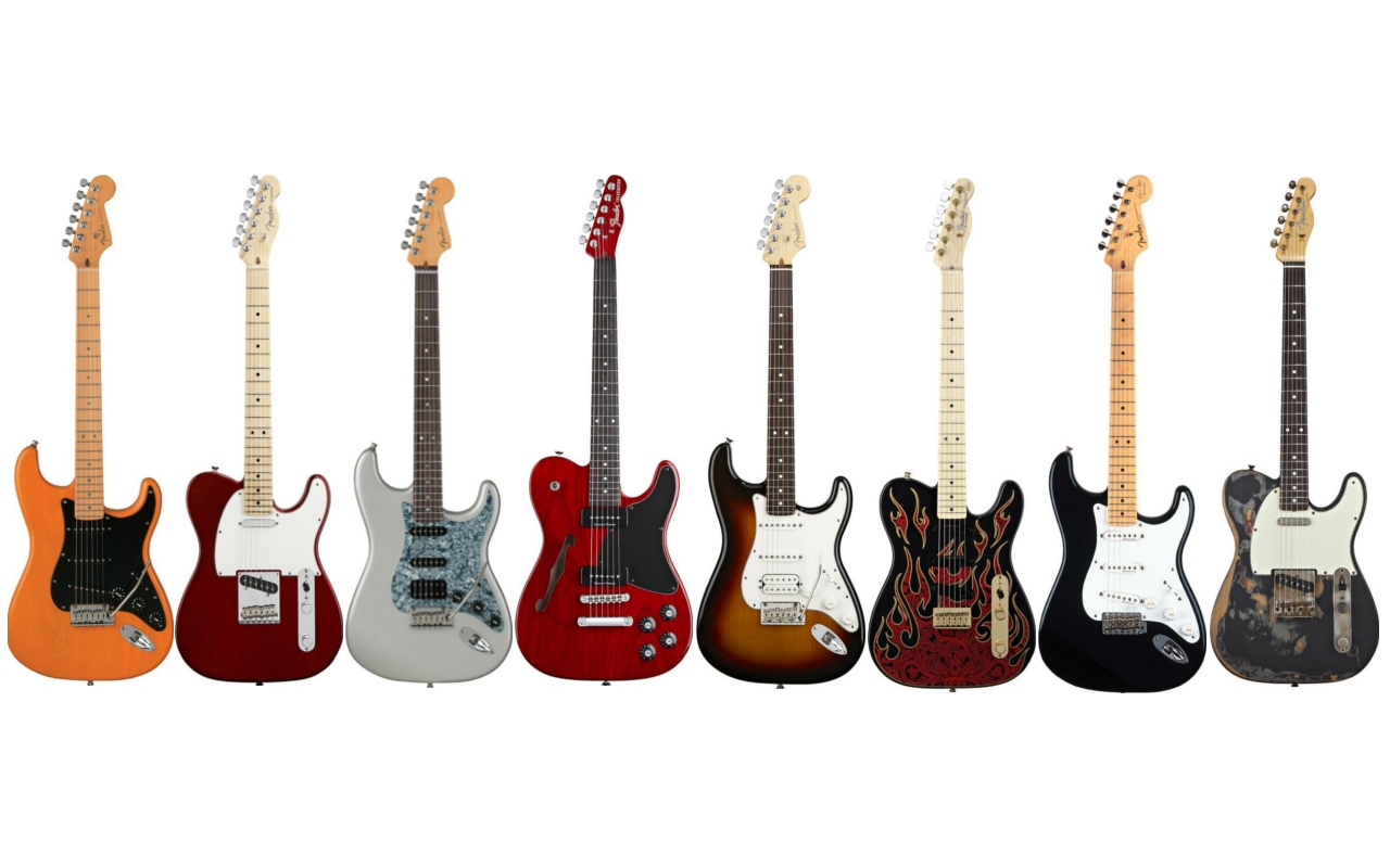 Pics Photos   Fender Electric Guitar Iphone Download 1280x800