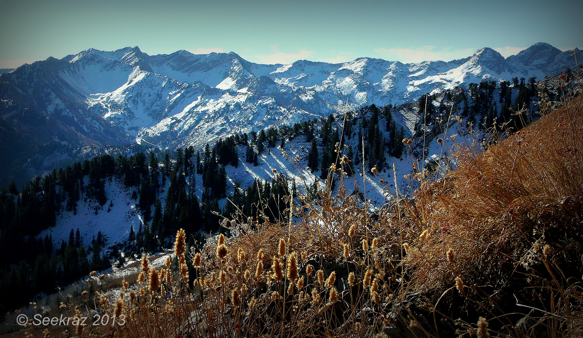 Wasatch Mountain Wonderful Scotts PlaceImages and Words 2048x1188