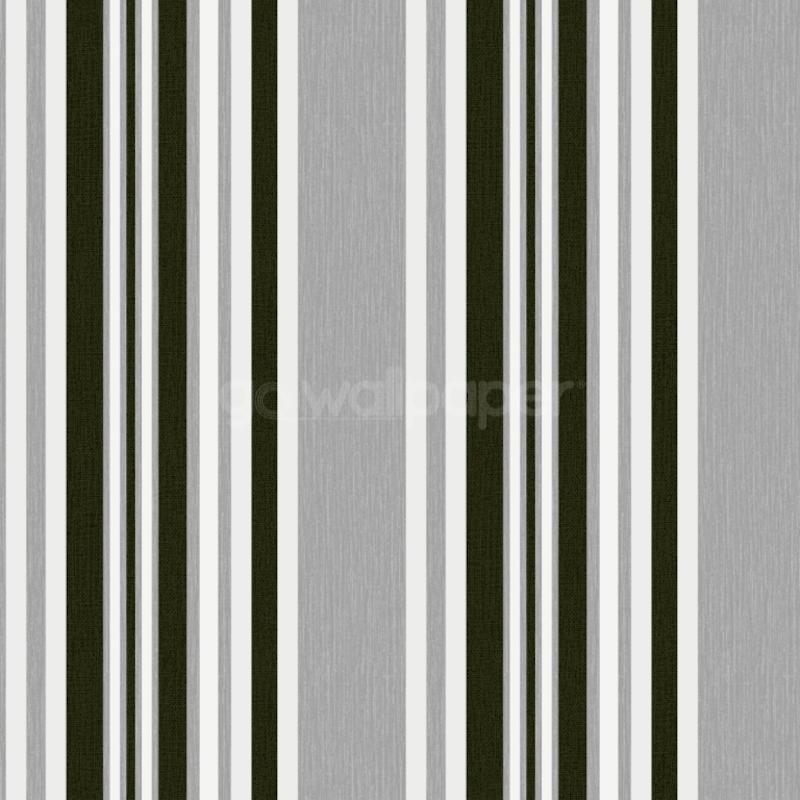 Debona Marrakech Stripe Grey Black 2327 800x800
