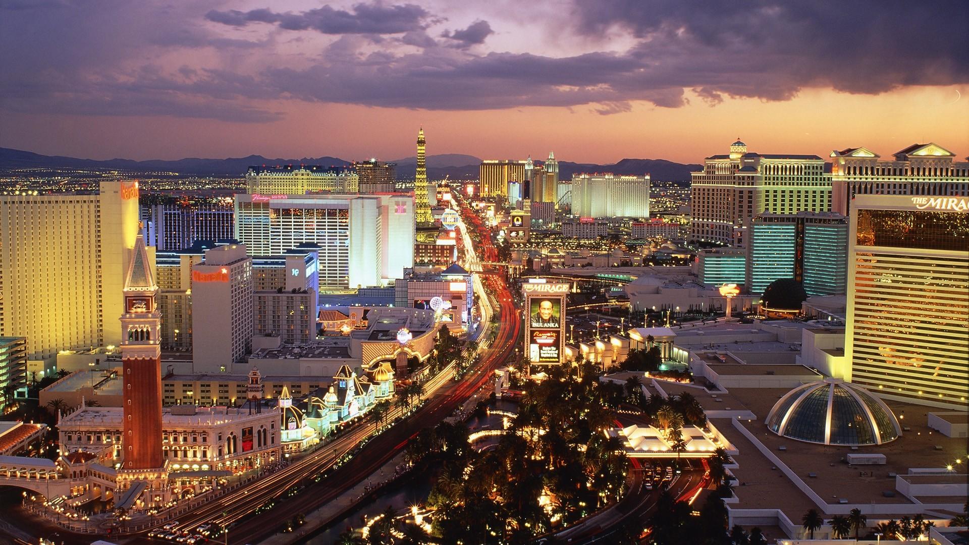 Las Vegas Strip Wallpaper 61474 1920x1080px 1920x1080