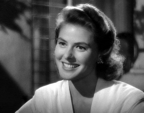 Wallpaper images in the Ingrid Bergman club tagged ingrid bergman 500x391