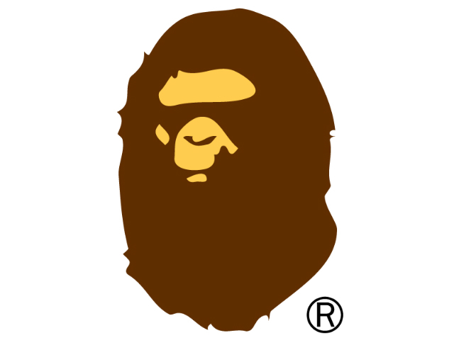 bathing ape logo   Images Search Pasutri 640x480