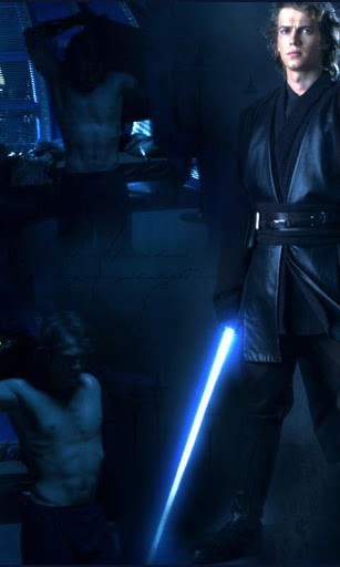 Download Anakin Skywalker HD Wallpapers for Android   Appszoom 307x512