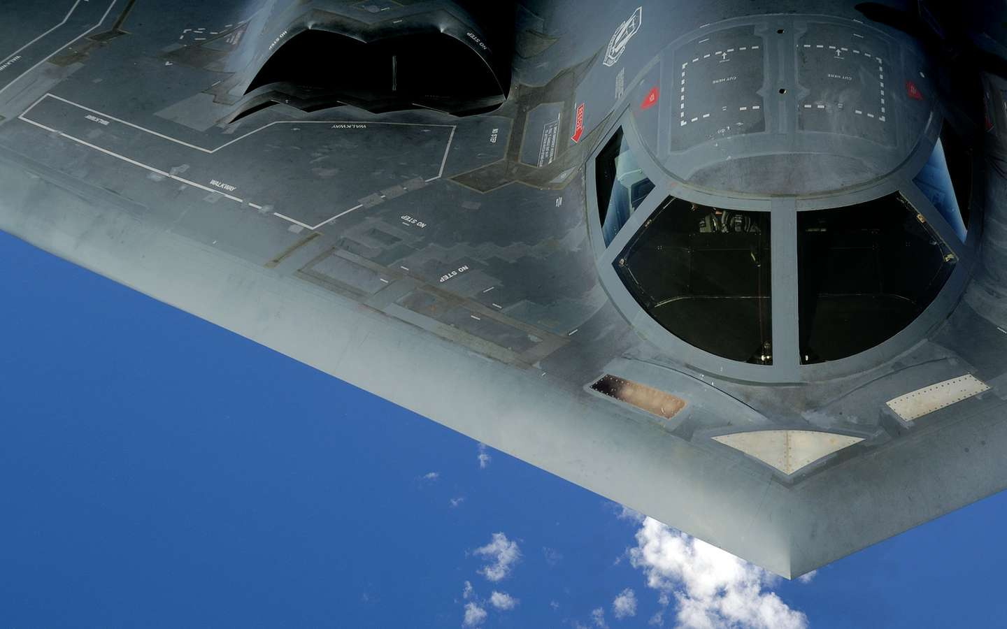 Stealth Bomber Wallpaper Hd Wallpapers 1440x900