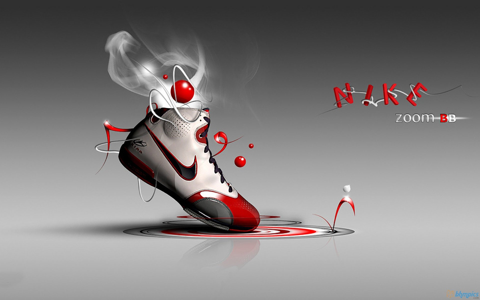 Nike Wallpaper HD 1080p - WallpaperSafari