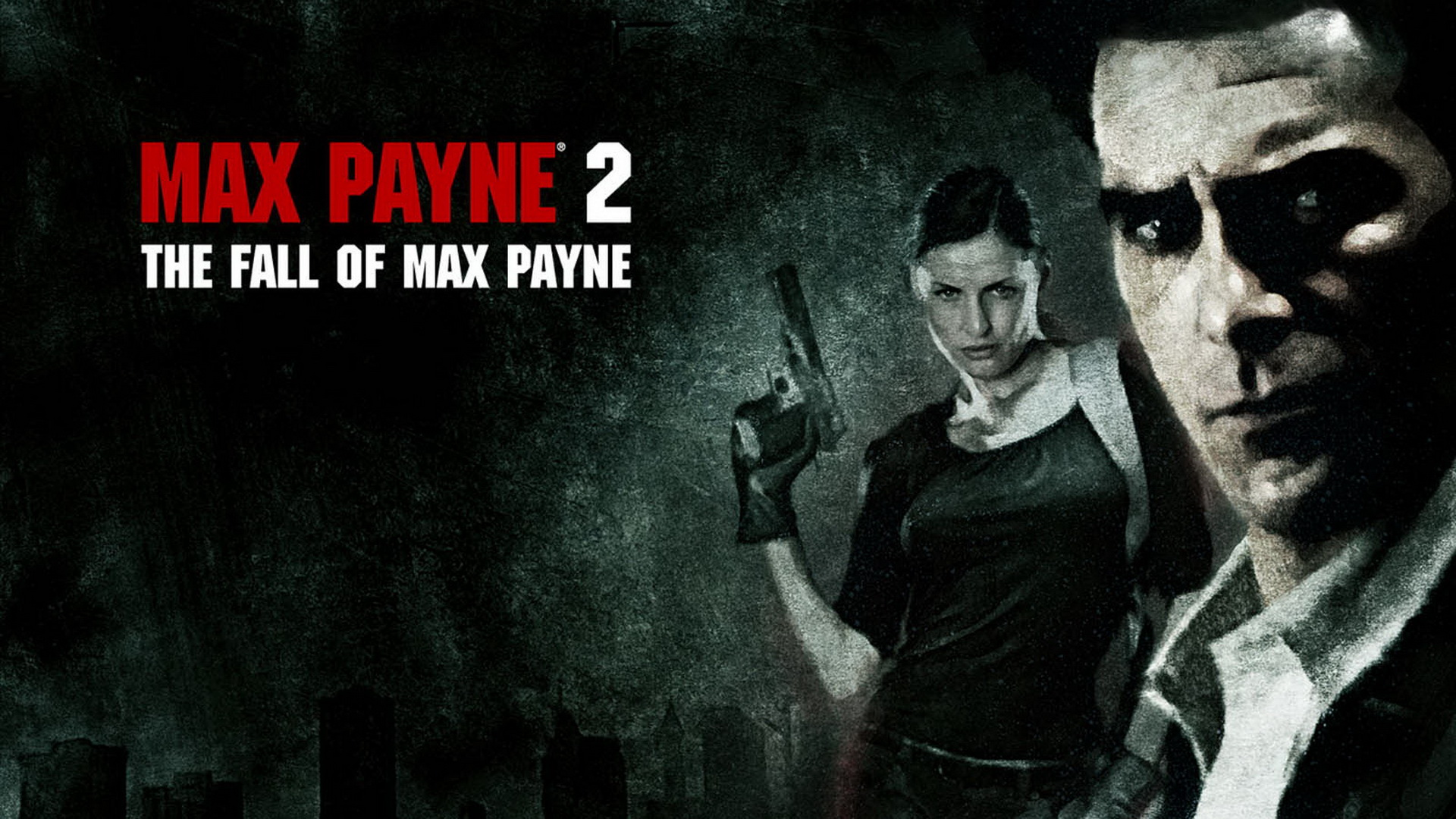 8 Max Payne 2 The Fall Of Max Payne HD Wallpapers 1920x1080