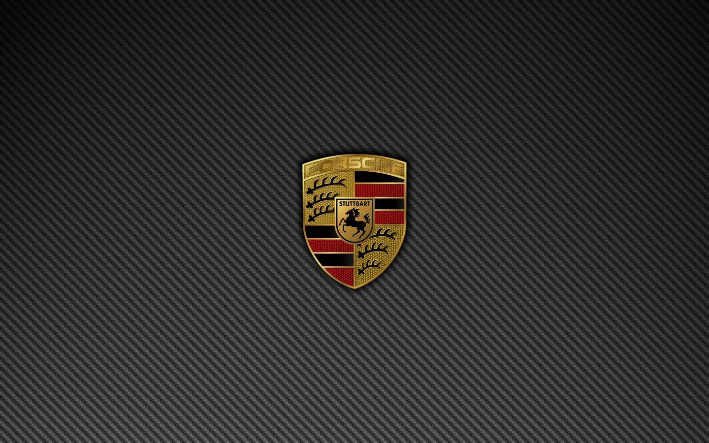porsche logo wallpaper ipad