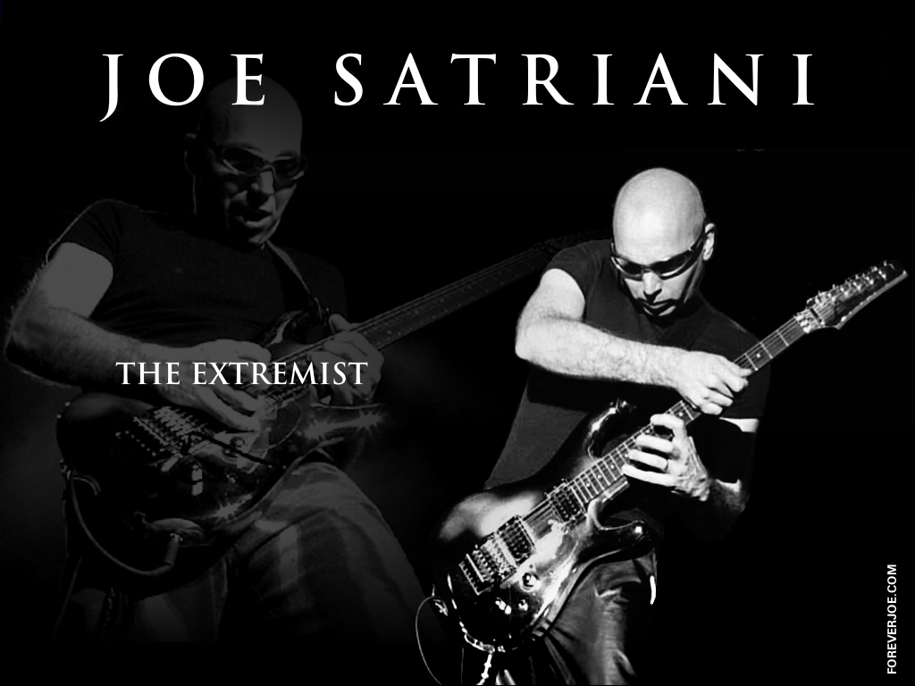 Joe Satrianis wallpapers 1024x768