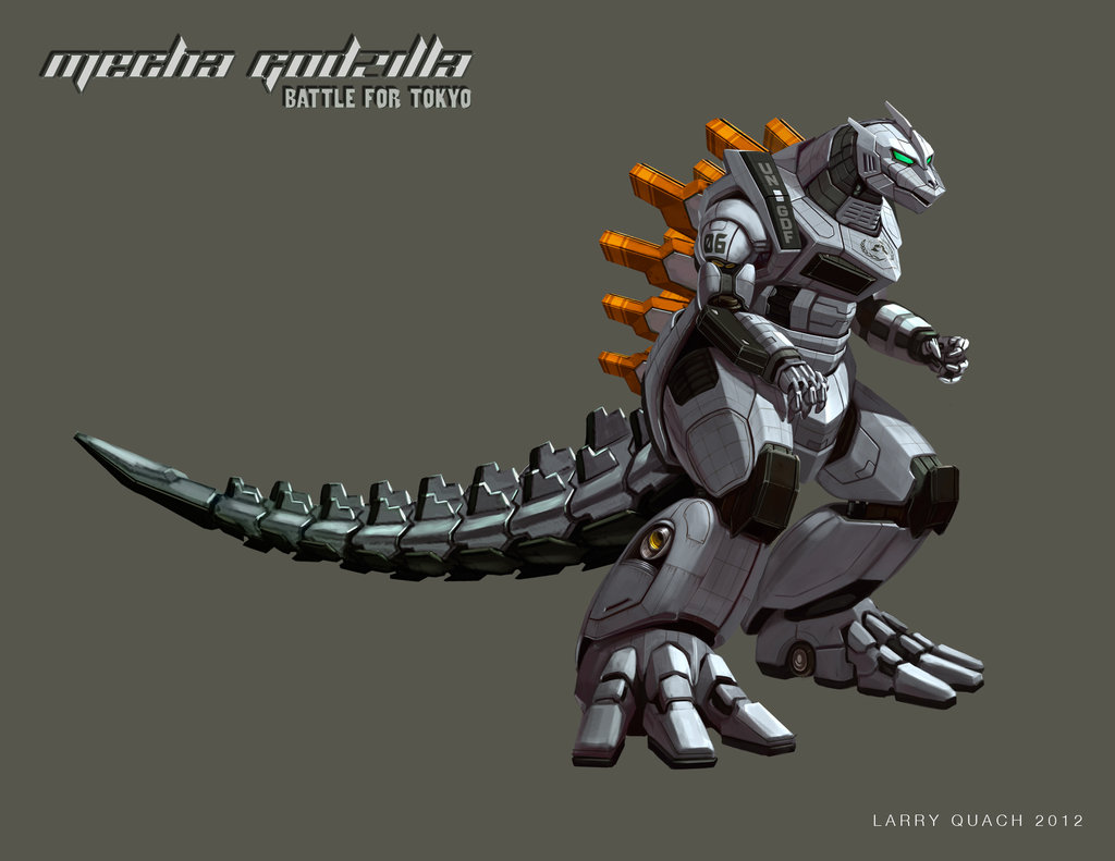 Mecha Godzilla Individual Layouts   NASA by NoBackstreetboys on 1024x791
