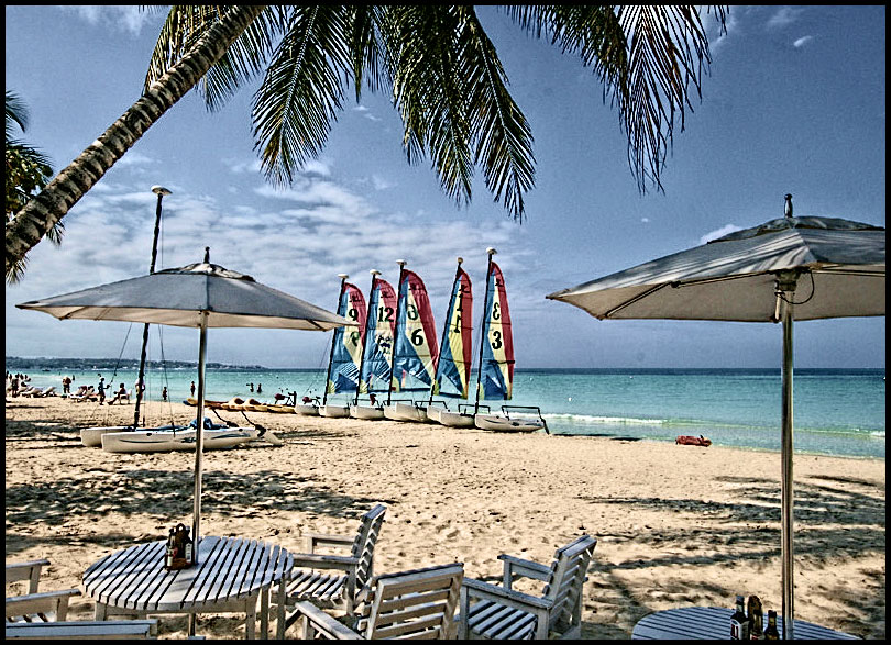 Beach and Island Wallpaper Myrtle Beach and Jamaica Wallpaper 810x587